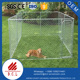Chain-link DIY Outdoor Dog Kennel Run Kit with Sunblock/dog run kennel factory
