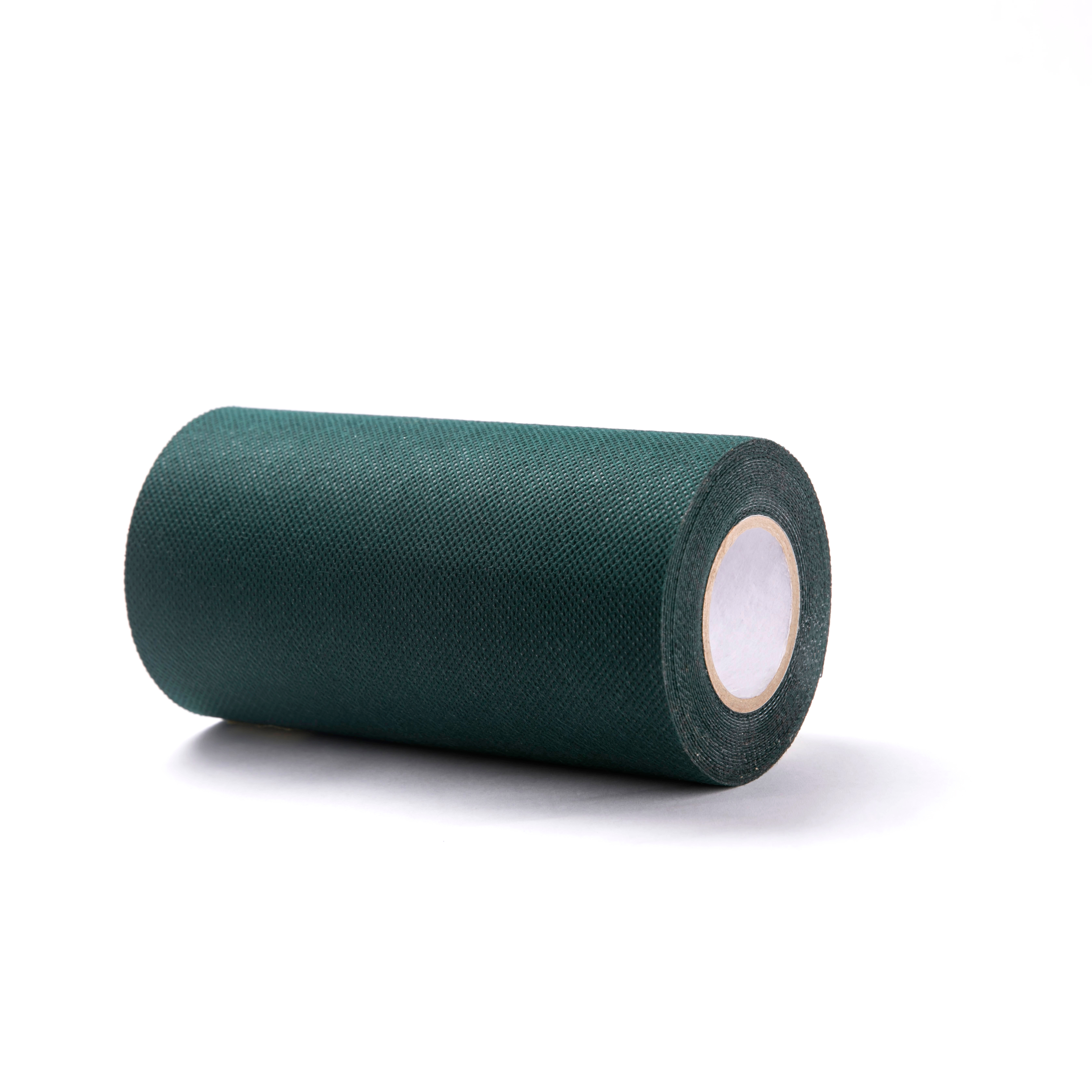 Soft feel joint tape for artificial grass