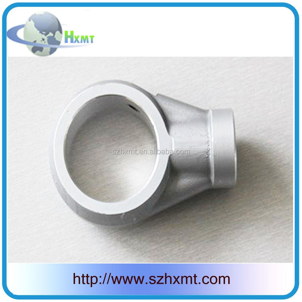 High precision High precision CNC milling machining aluminum parts with best aftersales sevice