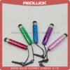 hot sales crystal stylus pendant TY008