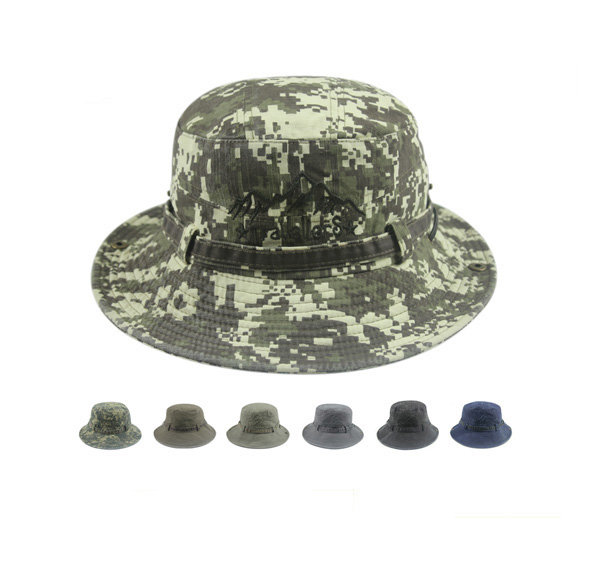 China Military Bucket Hat 1a9ef8666d6e