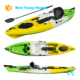Professional Sit On Top Ocean Kayak Fishing Boat For Sale