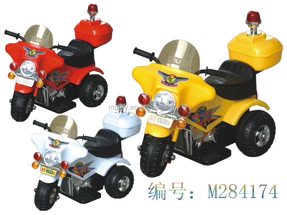 Newest Electric Motor Car Toy Ride On Car Made In China Baby Toy ...