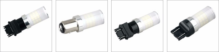 Automotive LED T10 168 194 W5W Canbus Mini Bulb 12VDC