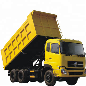 For Sale 6x4 25 Ton mini Truck Dump Truck