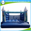 Commercial Frozen Theme Dora and Elsa Inflatable Bouncy Castle Kids Giant Inflatable Bouncer
