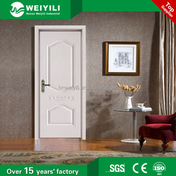Raw Material Cheap Fast Shutter Door Pvc Interior Door Buy Pvc