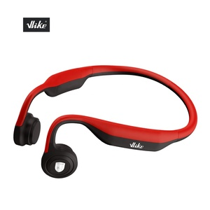 blue tooth bone conduction wireless sport earphone and headphones,bone conduction headphone hearing aid