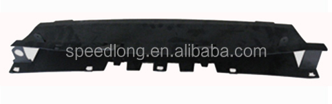Car spare parts front bumper absorber 7414.HY for Citroen C4