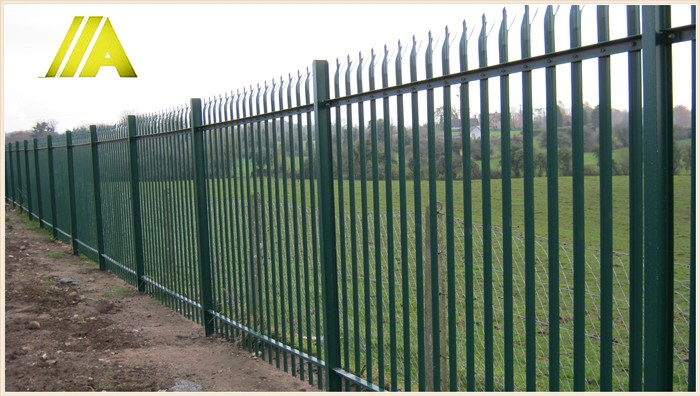 palisade fence 271 height cheap aluminum decorative fences buy aluminum decorative fences. Black Bedroom Furniture Sets. Home Design Ideas