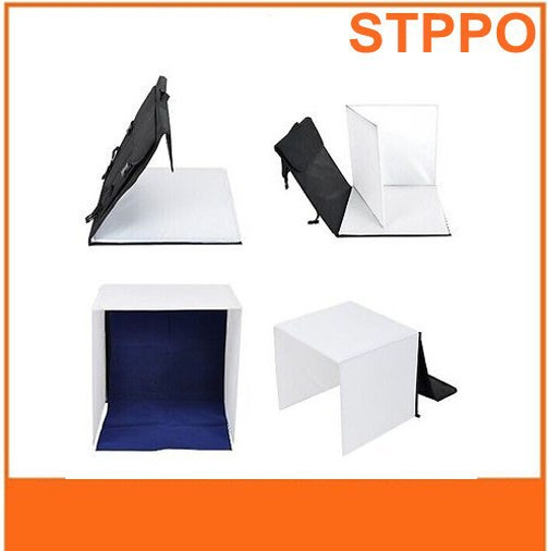 Wholesale Photo Boxes 60cm Photography Shooting Jewelry Photo Light Box