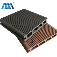 High Quality Swimming Pool Outdoor Floor Wpc PVC Cheap Composite Decking