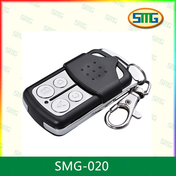 wireless - Vehicle remote key security - Information