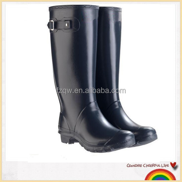 hot sale protective boot hunting rubber boot