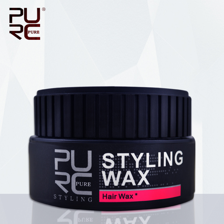 Perfect Professional Hair Styling Products Hair Wax For Men