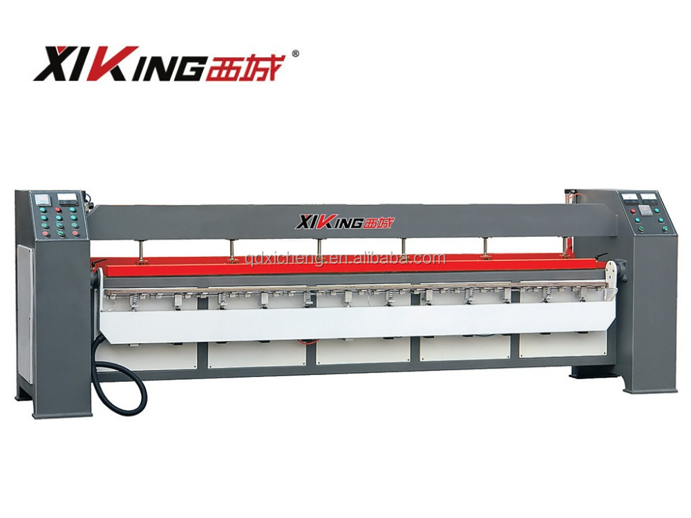 Full-Automatic Postforming Machine for KFC