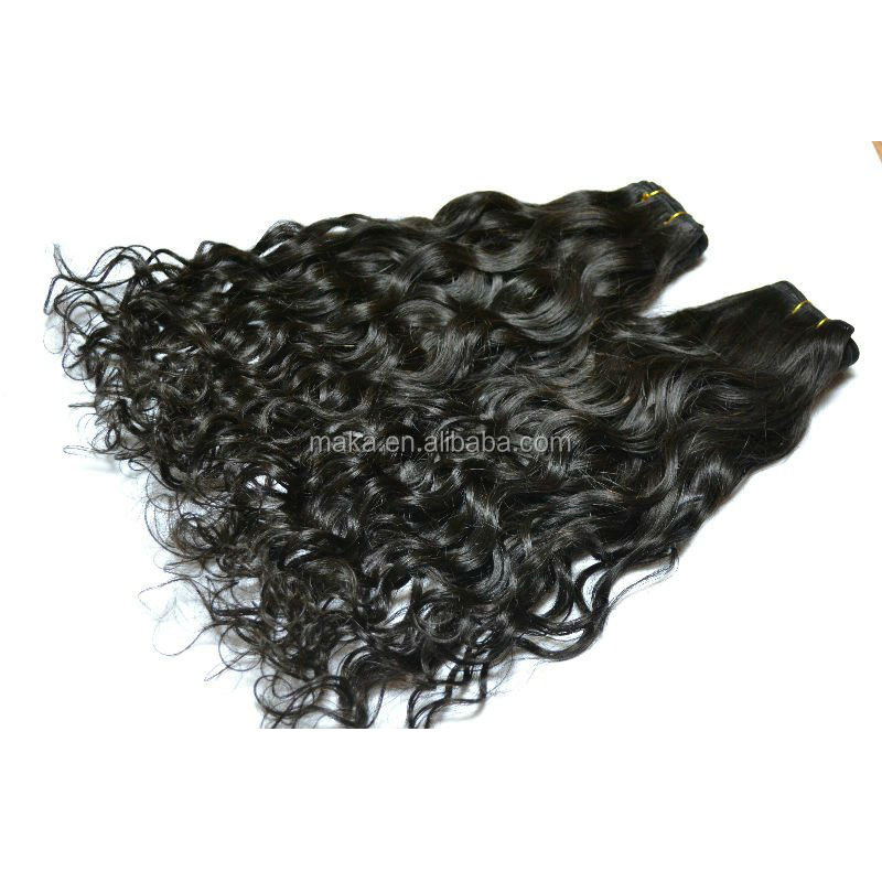 Full cuticle contact tangle free and no shed virgin malaysian hair weave accept paypal