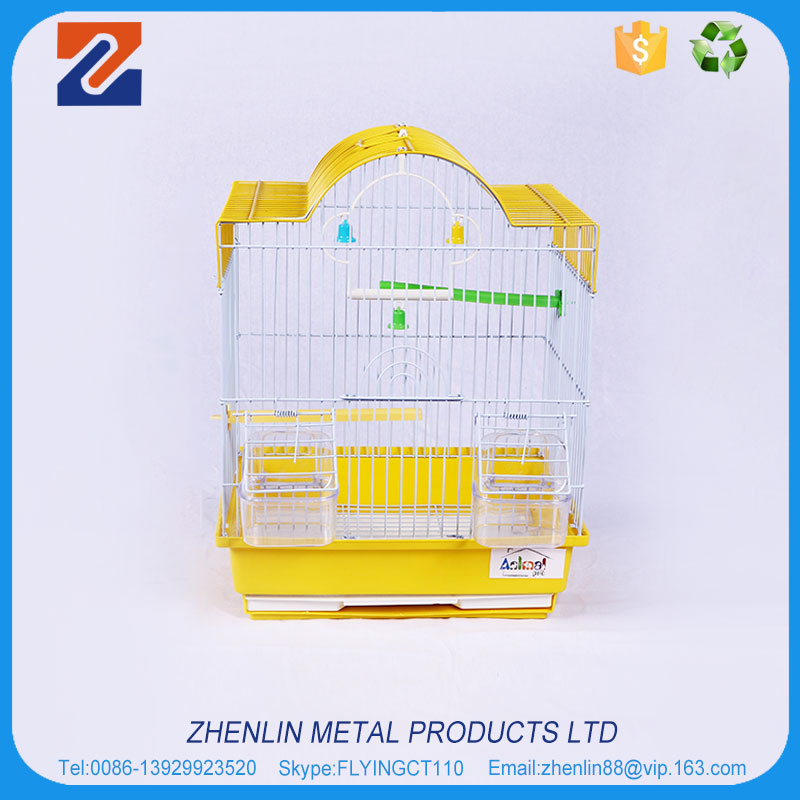 China factory wholesale stainless steel bird cage wire mesh