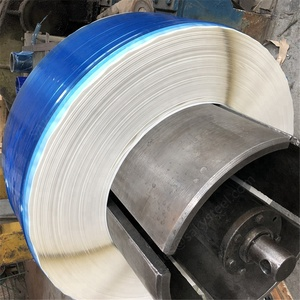 ISO SS 201 202 Stainless Steel Strips / Belt / Band / Coil