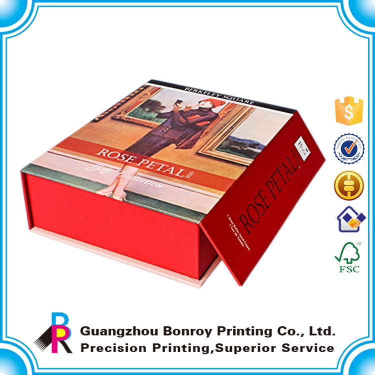 Custom Color Electrical Tool Packaging Long Shipping Boxes