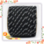 hot sale black and white 6mm round elastic bungee string for jewelry making