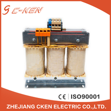Cken Yueqing Distribution Square Type Class One Electric Control Power Transformer