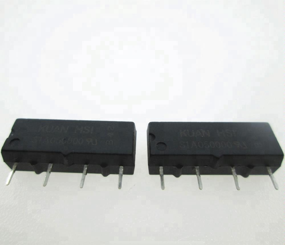 China Reed Relay Manufacturers And Suppliers On Spst Wiring Diagram