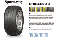 Factory Price Wideway All Season Passenger Radial Car Tire - Buy ...
