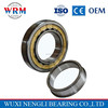 2014 China manufacturer cylindrical roller bearings NU2308 for power shovel