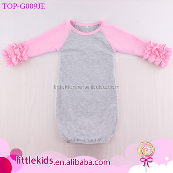 Baby Night Dressing Gown Girl Sleep Wear Romper Beautiful Pictures ...