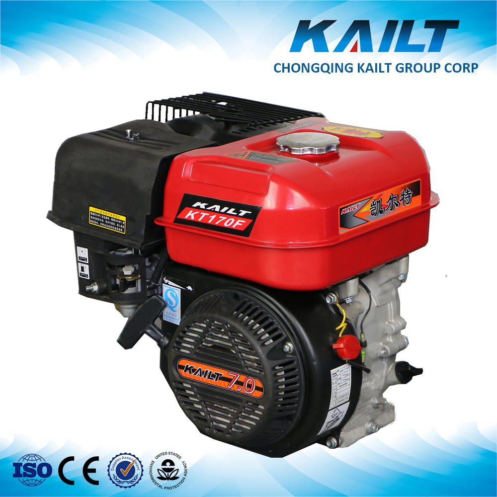 Cheap wholesale 170F gasoline engine honda model 7hp gasoline engine