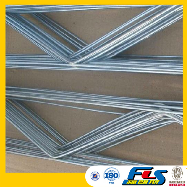 Galvanized Welded Truss Wire Mesh Reinforcement,Masonry Horizontal Joint Reinforcement