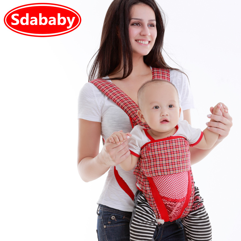 Baby Carrier Multifunction Cotton Backpacks Baby Sling Wrap Chicco