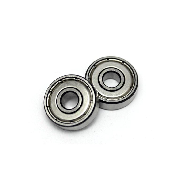 625-ZZ metal shields 625Z bearing 625 2Z ball bearings 625 ZZ Qty.50