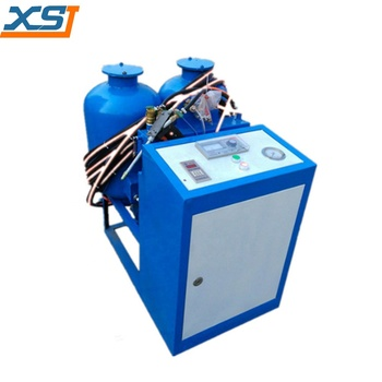 Cheap polyurethane foam machine home