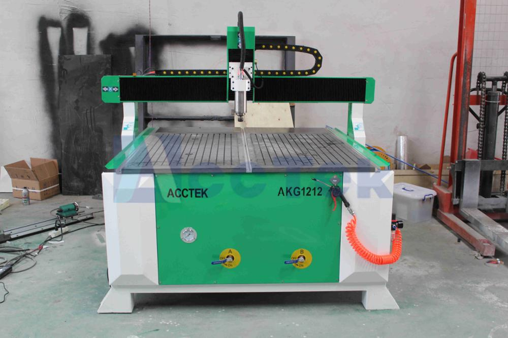 cnc router machine 1212