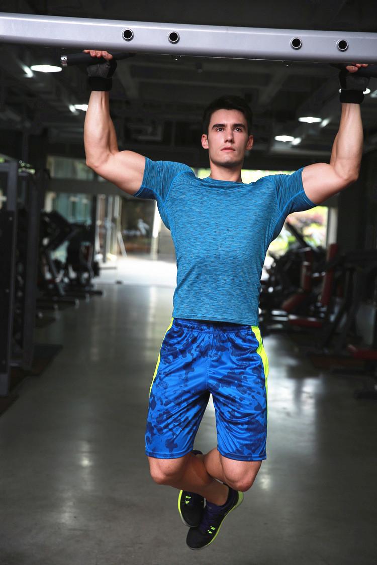 Men Running Workout Shorts