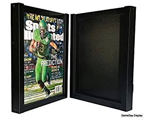 Sports Illustrated July 1994 and Newer Magazine Display Frame Lot of 2 by GameDay Display