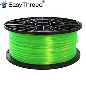 Wholesale Abs Plastic Flexible 3D Printing Filament For 3D Printer