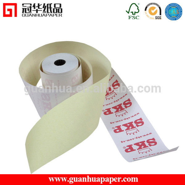 ISO9001 proved ISO9001 proved carbonless paper cheap price