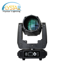 Mini Disco Rainbow สีล้อ Mini 80 W Led Moving Head Beam
