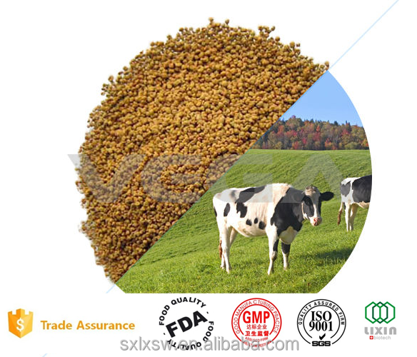 Reliable professional manufacturer Sell High Quality feed grade lysine HCL 98.5% for poultry , animal feed additives lysine