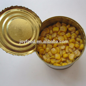 Best sell 340g Canned corn