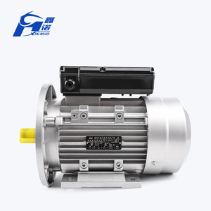 YL series 3hp 220v 2.2kw dual-capacitor asynchronous single phase induction electric motor for pumps