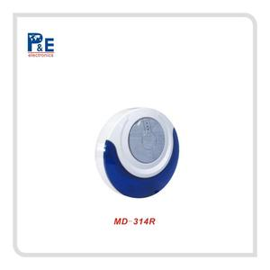 2016 High quality wireless strobe ,house alarm system horn electric loudly siren MD-314R for home safety