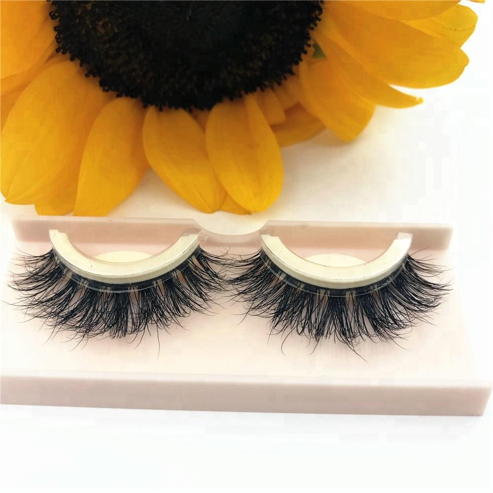Groothandel Zelfklevende Speed Wimpers 3D Mink Wimpers Zelfklevende Lashes Magic Lashes
