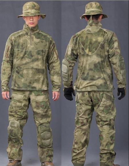 Digital Camo Jacket