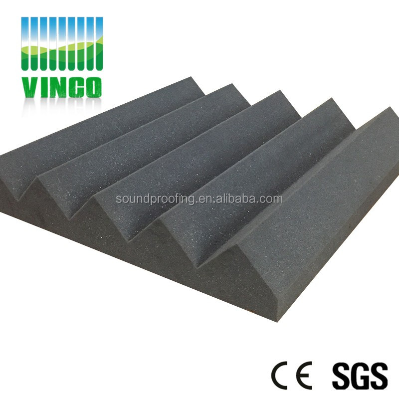 cheap foam sheets/ sound proofing foam for Home Theater
