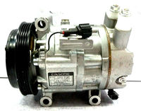 92600-4P403 automobile air condition compressor for NISSAN