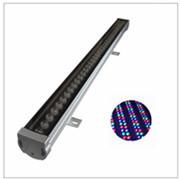 Hurdle LED Guardrail Tube Light 220V 110V 24V Rgb Hurdle Led Digital Tube